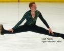 Sean Rabbitt - Free Skate