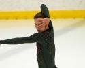 Adam Rippon - Free Skate