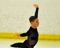 Adam Rippon- Short Program