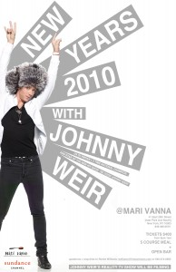 Johnny Weir