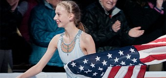 Getting to know U.S. Olympian Polina Edmunds