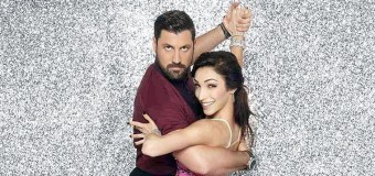 Olympic gold medalist Meryl Davis wins Dancing with the Stars