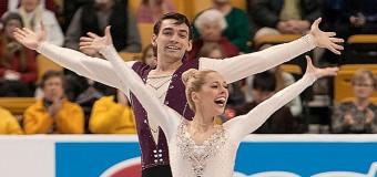 Alexa Scimeca & Chris Knierim