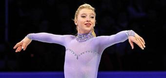 Amber Glenn looks forward to her senior level debut