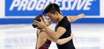 Don't Stop Believing: Castelli and Tran's 'Journey' to Success