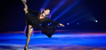 Halloween on Ice brings tricks and treats to audiences this fall