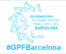Recap: 2015-16 ISU Grand Prix Final in Barcelona
