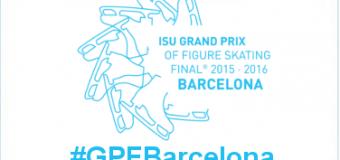 Recap: 2015-16 ISU Grand Prix Final in Barcelona