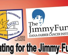 Show Spotlight: Skating for the Jimmy Fund