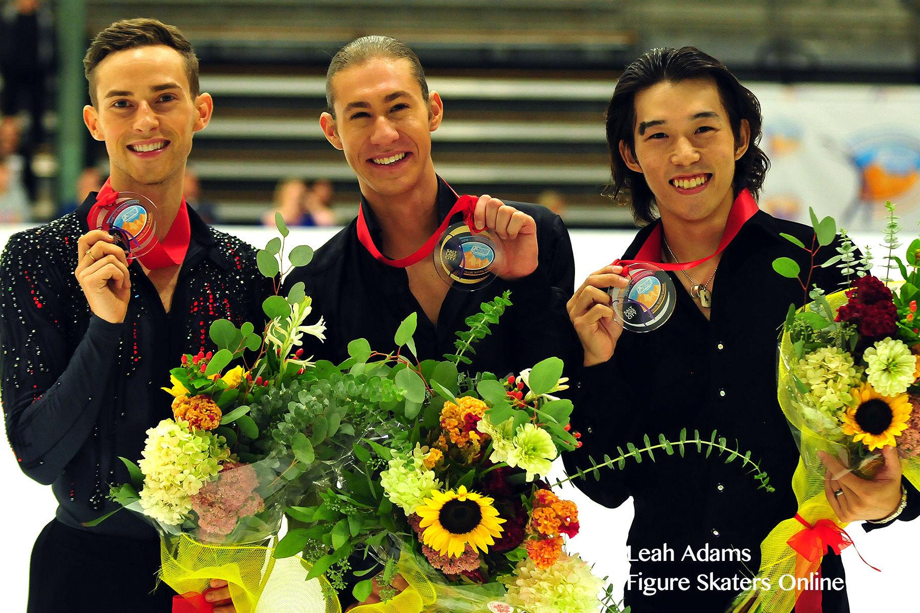 Photos: U.S. International Classic in Salt Lake City