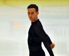 U.S. International Classic: Chat with Adam Rippon