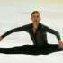 Adam Rippon takes a risk