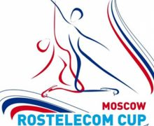 Courtney Hicks wins bronze at Rostelecom Cup