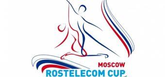 Courtney Hicks wins bronze at Rostelecom Cup