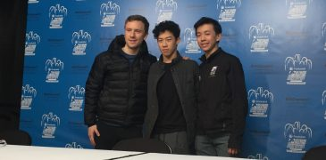 Nathan Chen breaks U.S. record for highest short program score