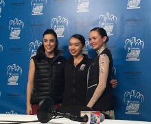At age 17, Karen Chen wins U.S. ladies title