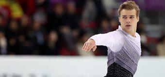 Alex Krasnozhon joins Figure Skaters Online