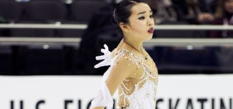 Karen Chen strives to overcome obstacles