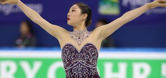 """Mirai Nagasu: """"What is important to me is to do everything in my power to make it a strong season"""""""