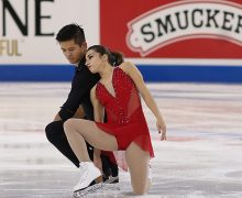 "Marissa Castelli & Mervin Tran: ""We're skating for us"""