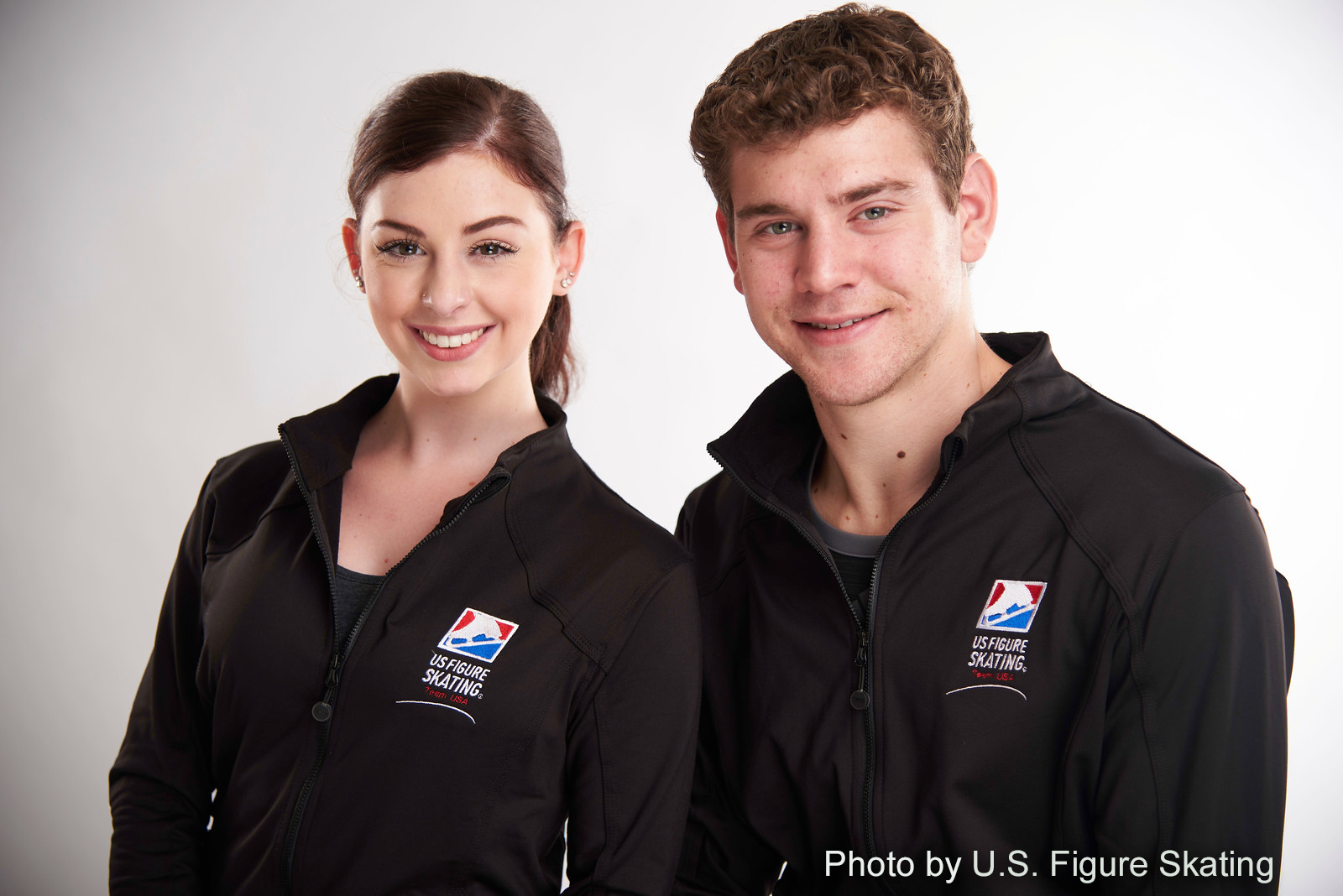 """U.S. Champions Haven Denney and Brandon Frazier: """"We want to show everyone that we still have a lot to give"""""""