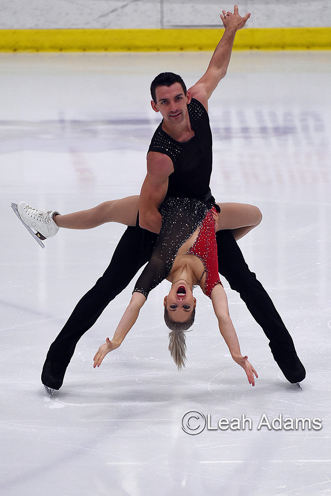knierim senior personals Who are alexa scimeca knierim and chris knierim a singles skater knierim was born us championships event and placed 2nd in the senior pairs.