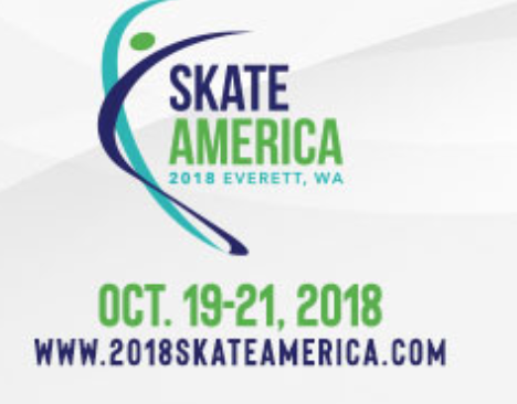 Risultati immagini per skate america 2018