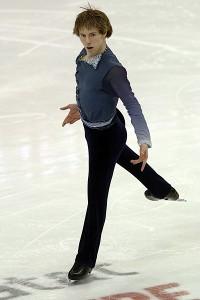 Parker Pennington